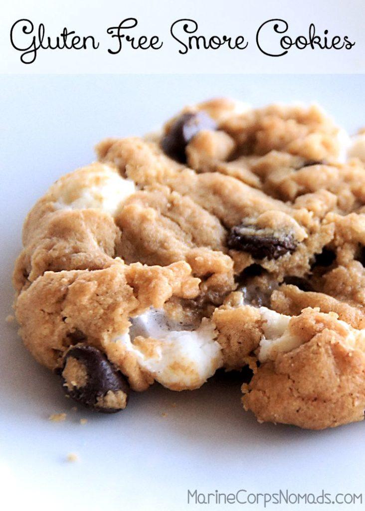 flourless cookie recipes