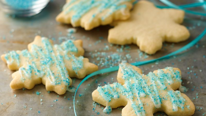 sugar cookie gluten free recipe for christmas
