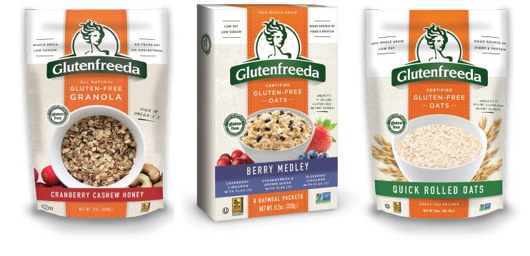glutenfreeda gluten free brands