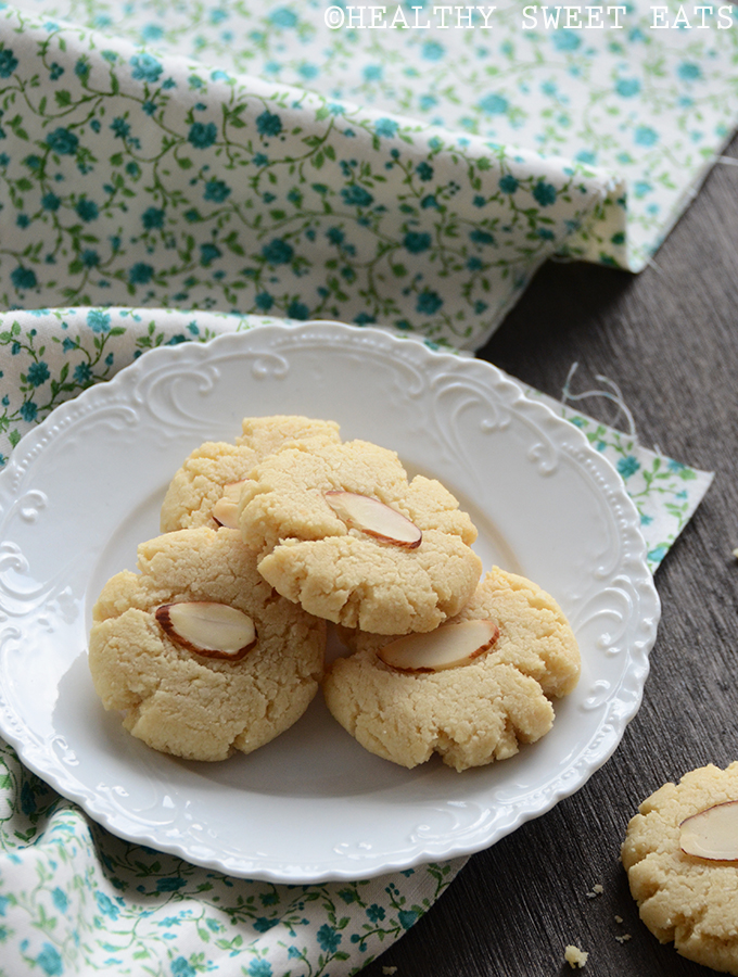 delicious gluten free cookie recipes to try