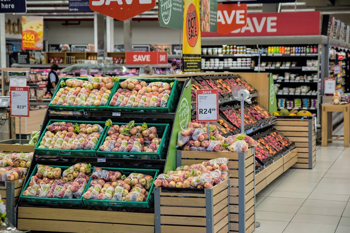 The Gluten Free Market Is Much Smaller