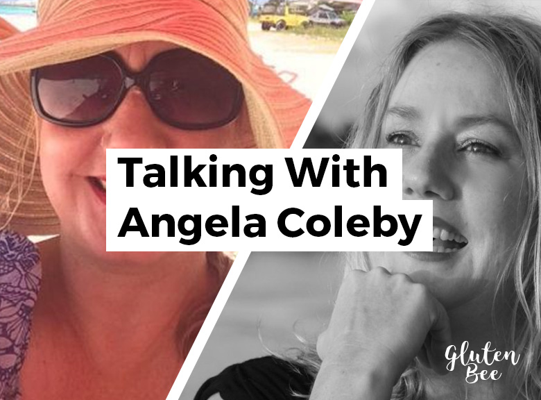 Angela Coleby