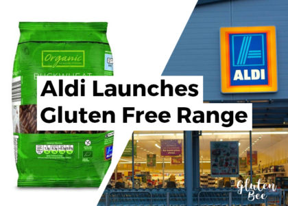 Aldi Launches Gluten Free Products
