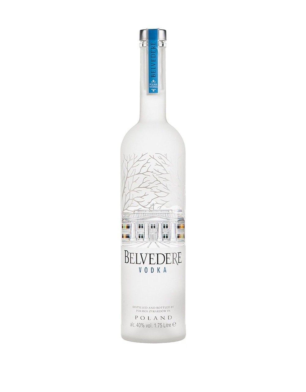 Belvedere Vodka Gluten Free
