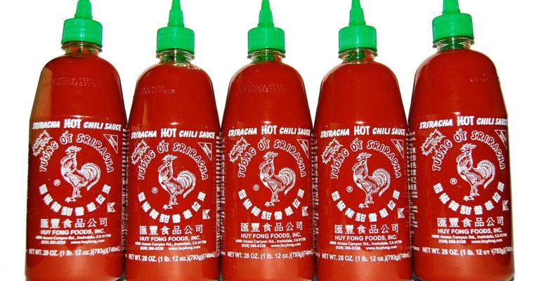Is Sriracha Hot Sauce Gluten Free?