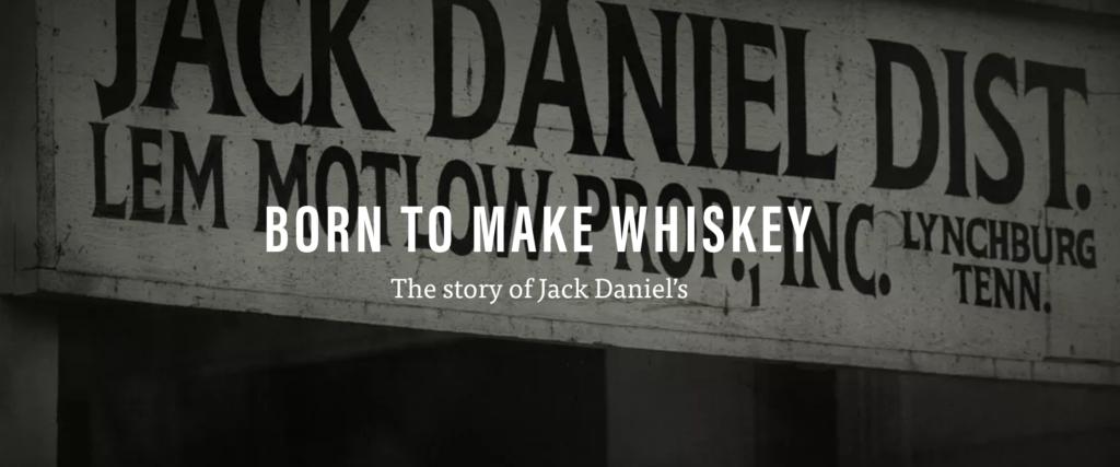 Jack Daniel's Brand