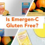 Is Emergen-C Gluten Free?