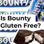 Is Bounty Gluten Free?