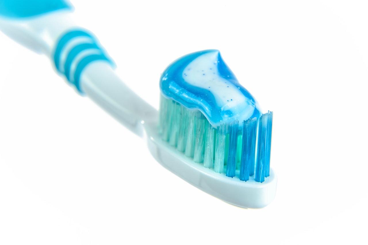 gluten free toothpaste list