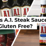 Is A.1. Steak Sauce Gluten Free?