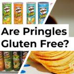 Are Pringles Gluten Free?