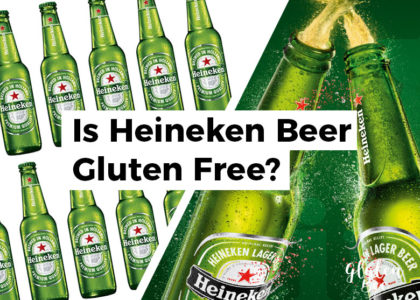 Is Heineken Beer Gluten Free?