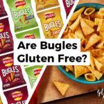 Are Bugles Gluten Free?