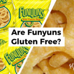 Are Funyuns Gluten Free?