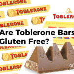Are Toblerone Gluten Free?