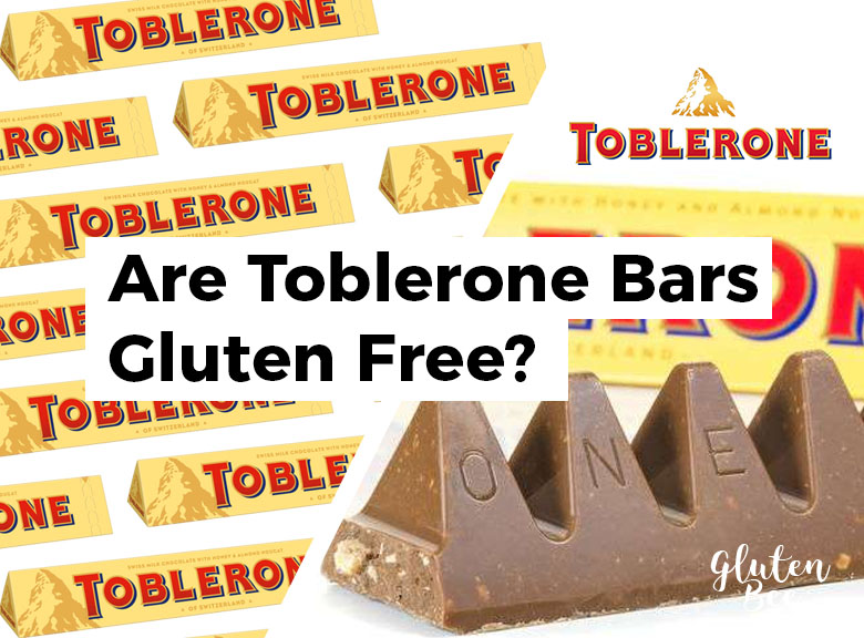 Is Toblerone Gluten Free Glutenbee