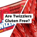 Are Twizzlers Gluten Free?