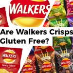 Are Walkers Crisps Gluten Free?