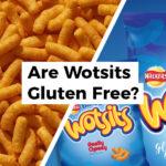 Are Wotsits Gluten Free?