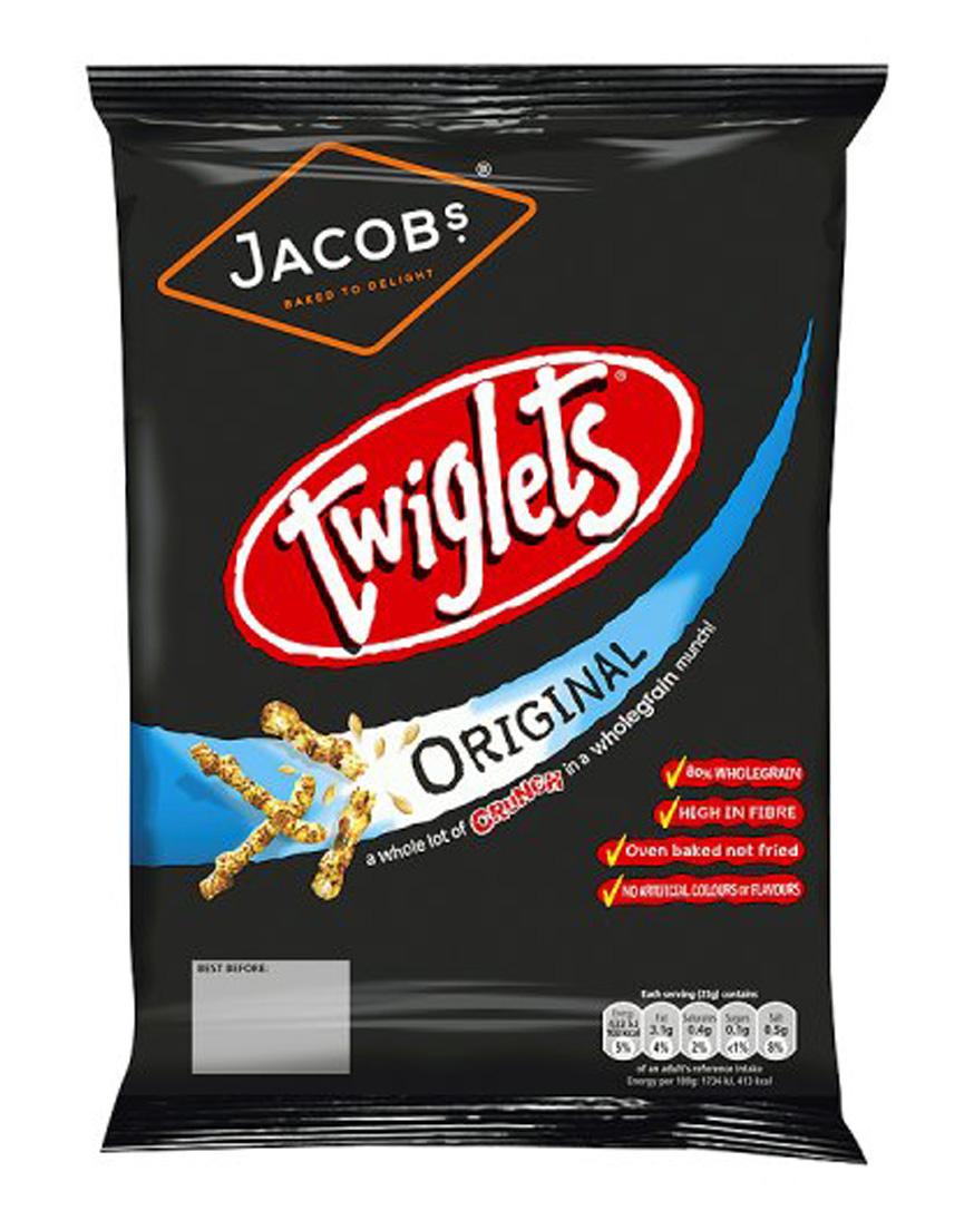 Original Twiglets