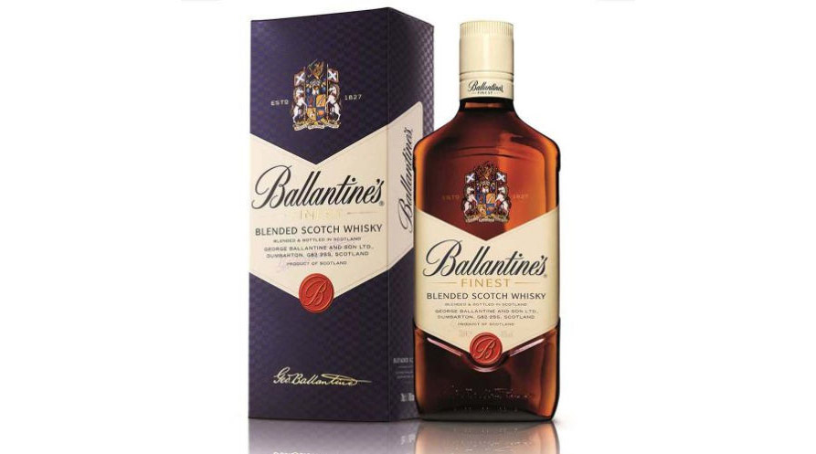 Ballantine's Blended Whisky