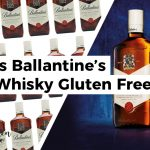 Is Ballantine's Whisky Gluten Free?