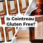 Is Cointreau Gluten Free?