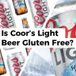 Is Coor's Light Gluten-Free?
