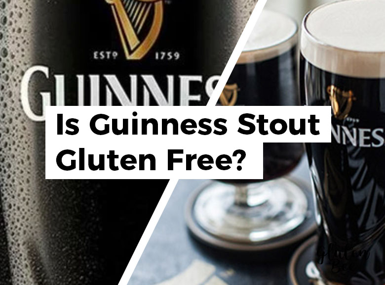Is Guinness Gluten Free?