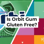 Is Orbit Gum Gluten Free?