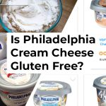 Is Philadelphia Cream Cheese Gluten Free?