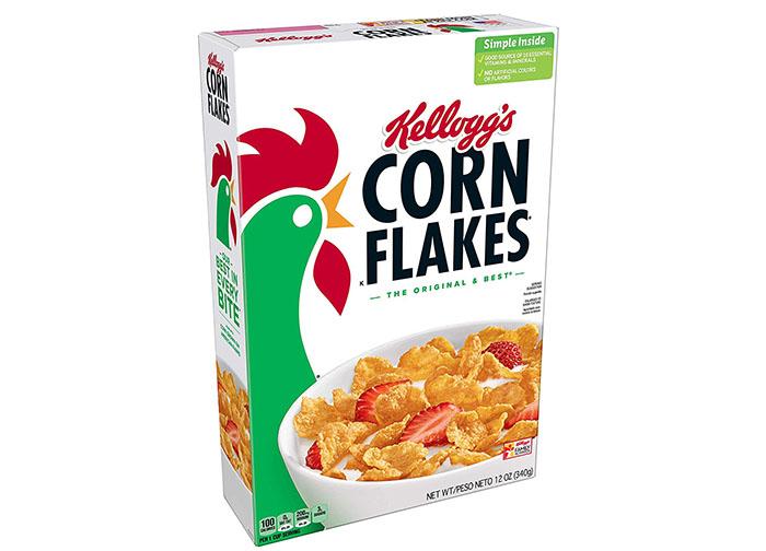 Kellog's Cornflakes