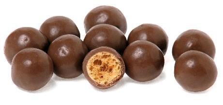 Malteser's Chocolate Balls