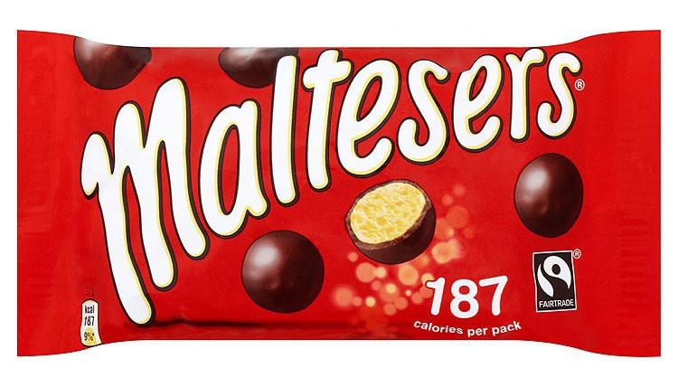 Malteser's Packet