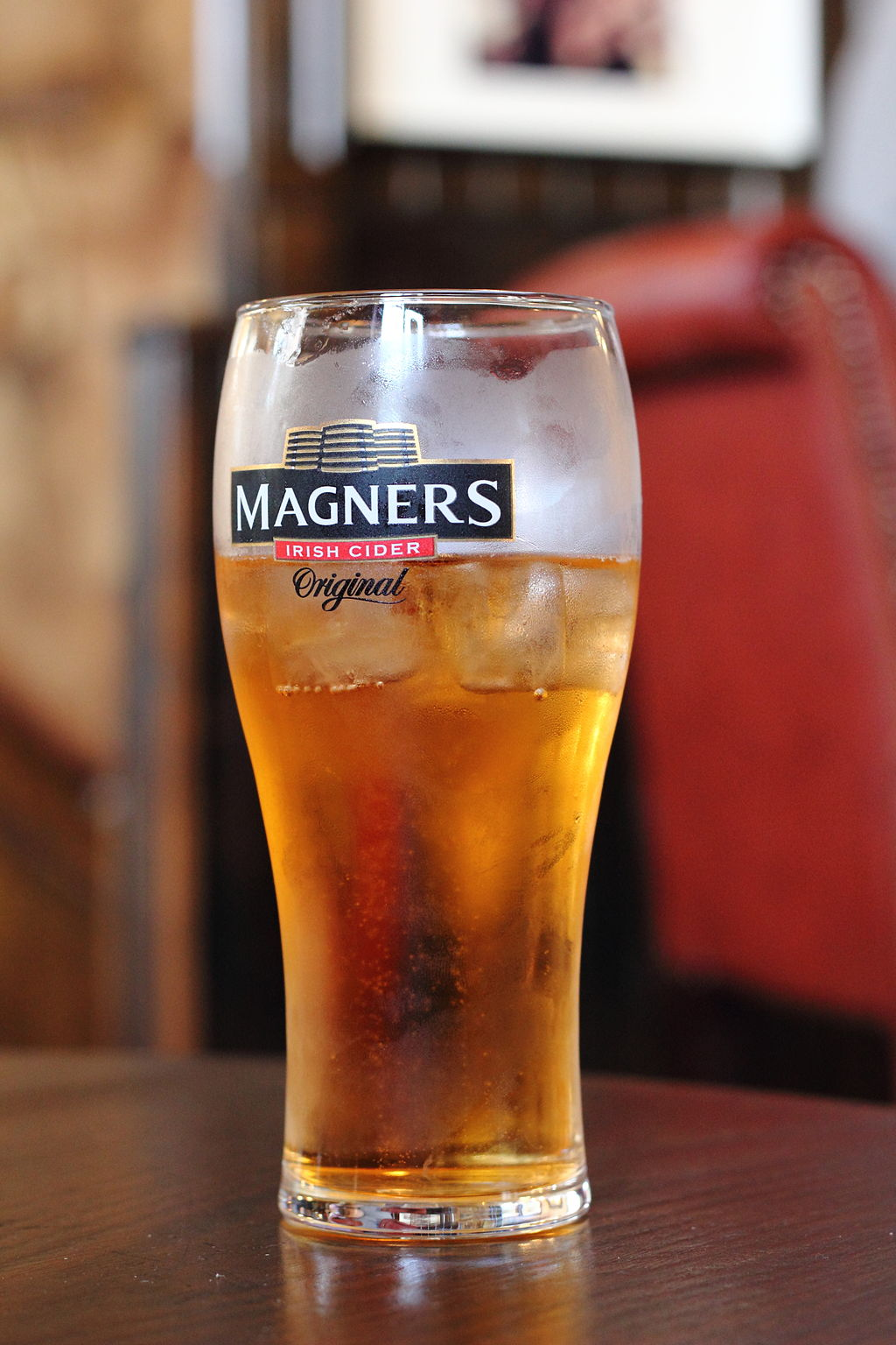 Magners Pint