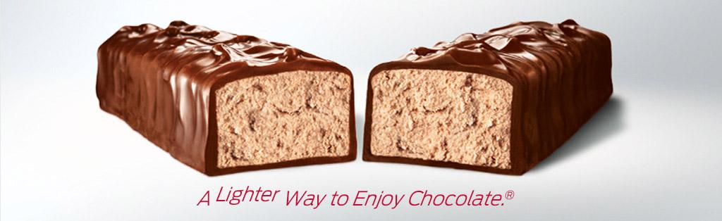 3 Musketeers Chocolate Bar