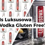 Is Luksusowa Vodka Gluten Free?