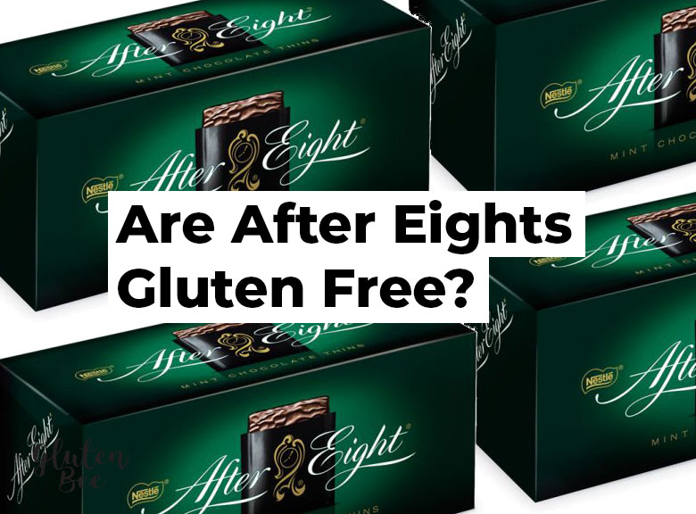 Are After Eights Gluten-Free?