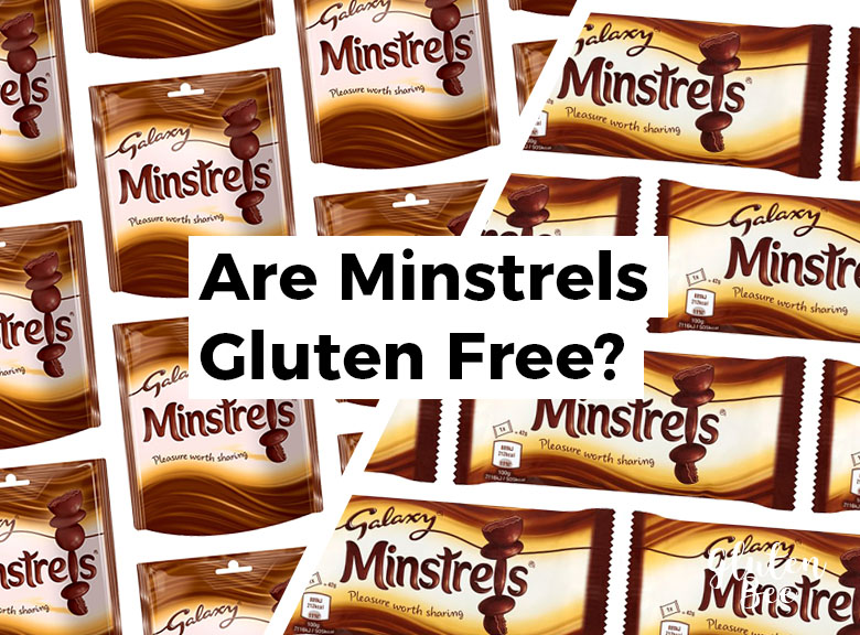 Are Minstrels Gluten-Free?