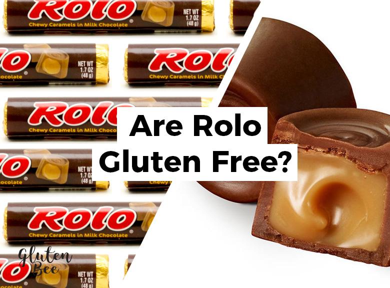 Are Rolo Gluten Free?