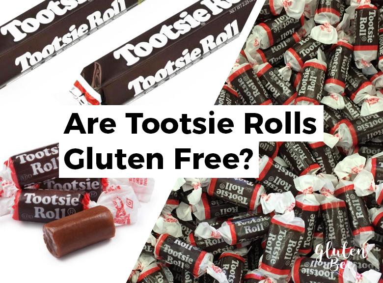 Are Tootsie Rolls Gluten-Free? - GlutenBee