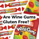Are Wine Gums Gluten Free?
