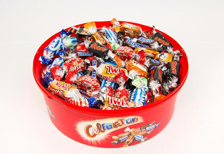 Box of Celebrations