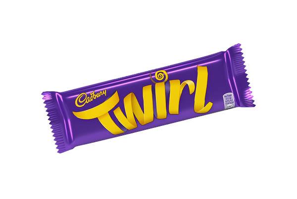 Cadbury Twirl Bar