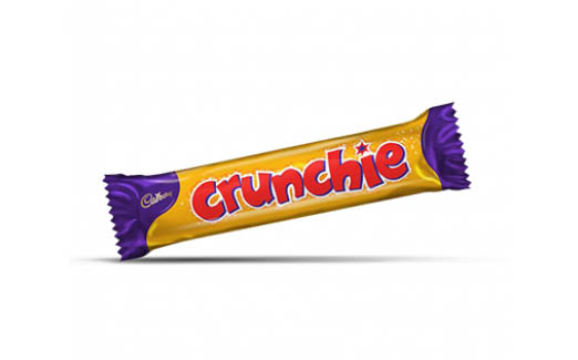 Crunchie Bar