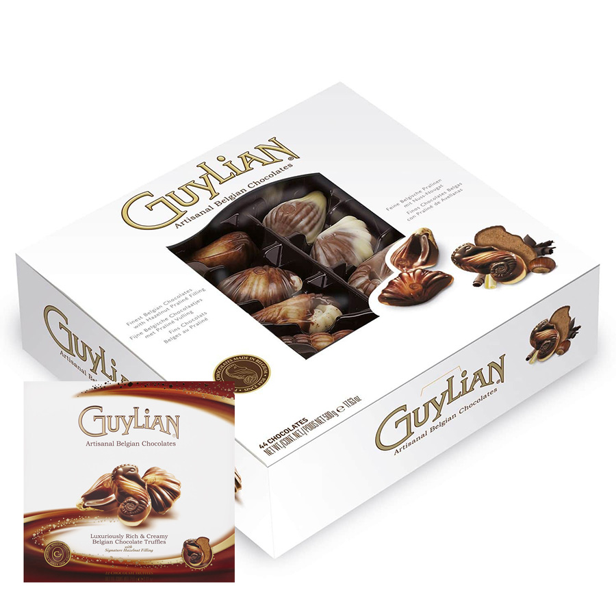 Guylian Chocolates Box