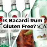Is Bacardi Rum Gluten Free?