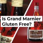 is grand marnier gluten free?