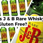 Is J&B Rare Scotch Whisky Gluten Free?