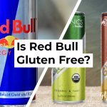 Is Red Bull Gluten Free?